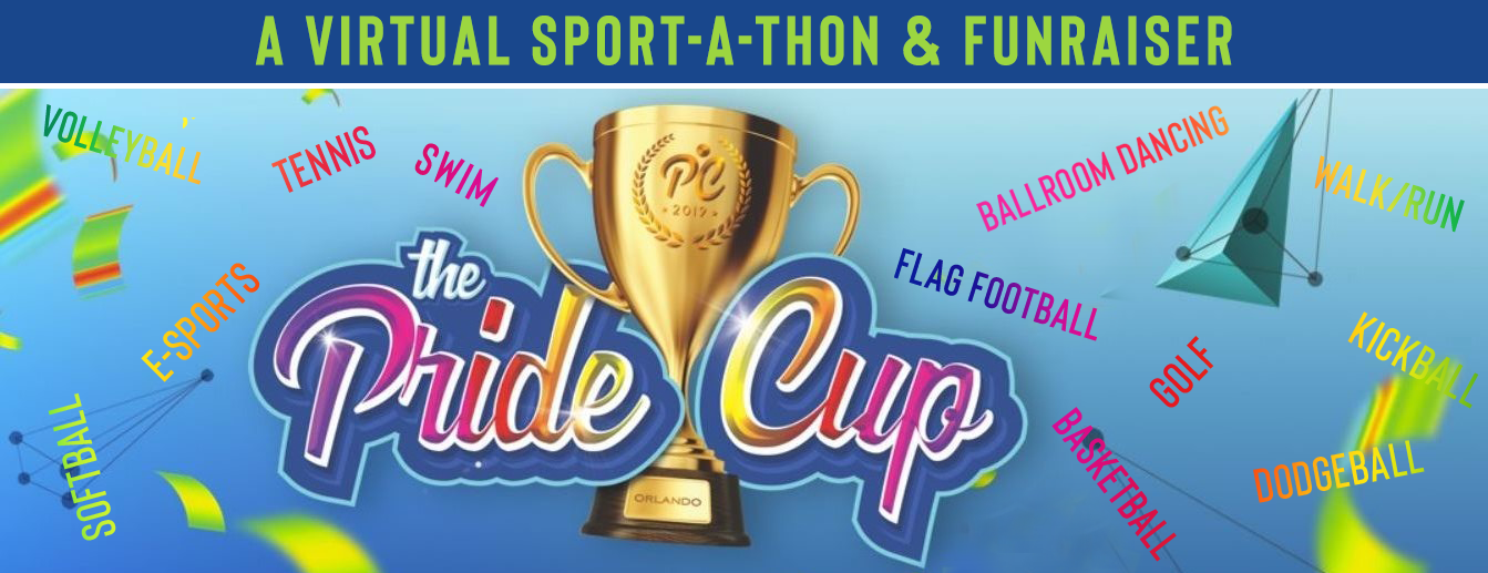 THE PRIDE CUP 2019
